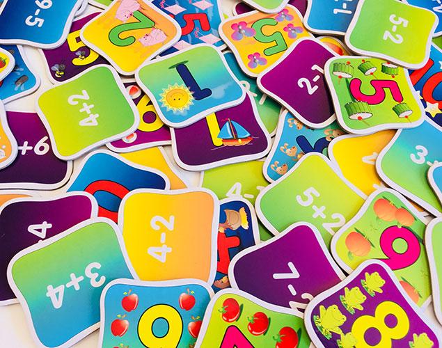 Nowe gry izabawy językowe