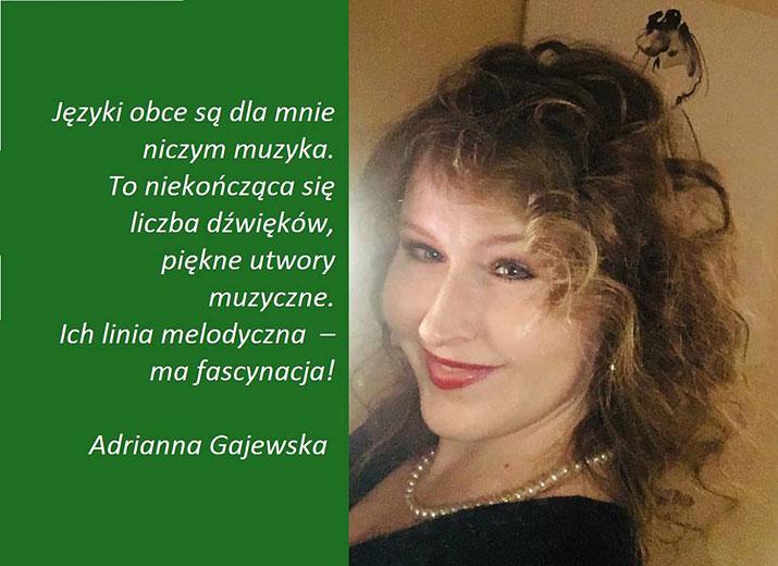 Muzyka wnauce języków obcych
